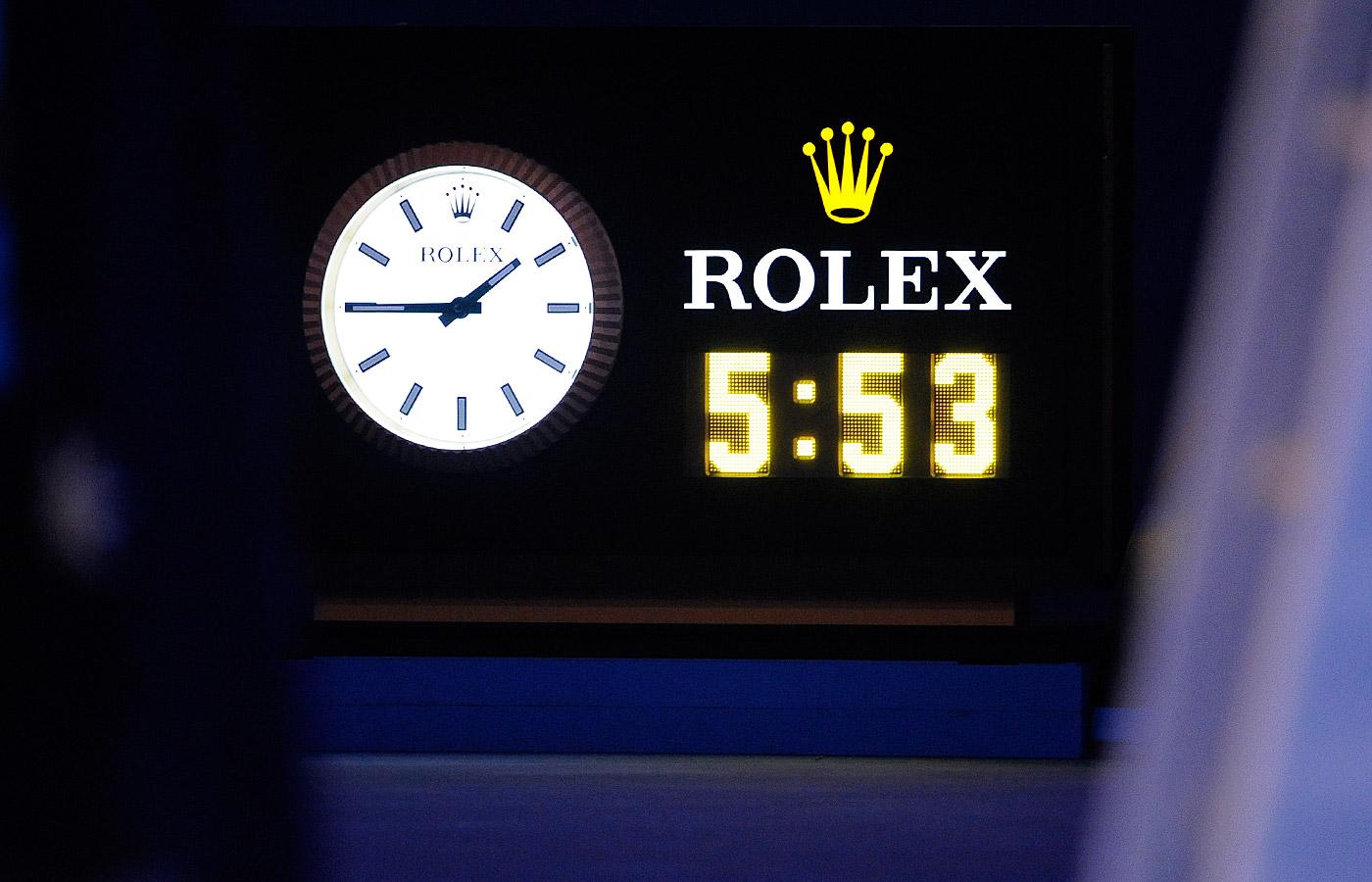tennis clock rolex ile ilgili görsel sonucu