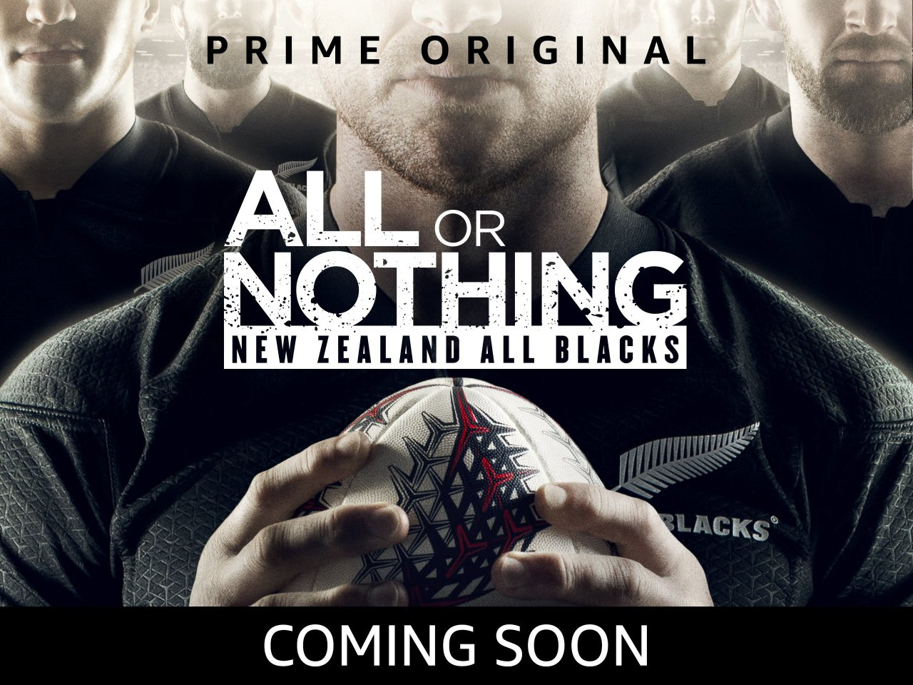 All or nothing