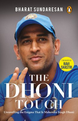 Dhoni Touch